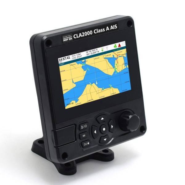 CLA2000 is a Class A AIS Transponder