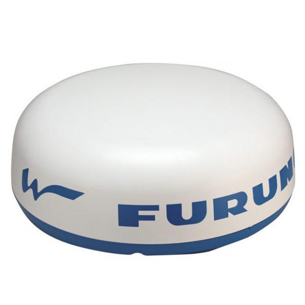 Radar DRS4W Furuno
