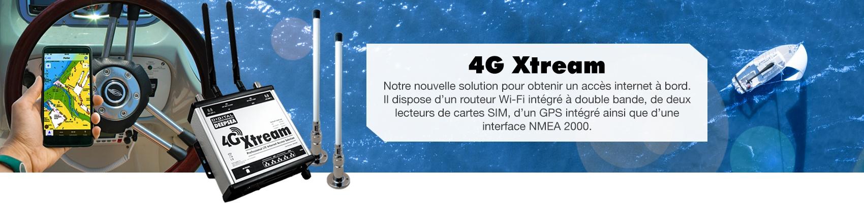 4G Xtream
